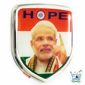 Modiji stickers