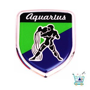 Aquarius Star Signs Stickers online