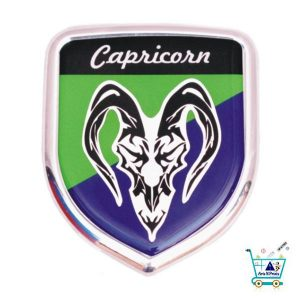 Capricorn Star Signs Stickers online